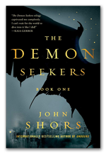 Demon Seekers - Book 1
